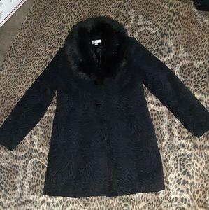 Dressbarn Coat large!